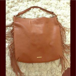 Rebecca minkoff hono leather bag